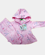 Sandwich Infant Wear 1001
