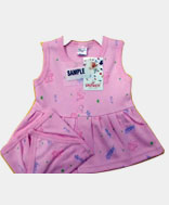 Sandwich Infant Wear 1007